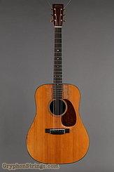 1946 Martin Guitar D-18 Image 7