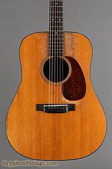 1946 Martin Guitar D-18 Image 8