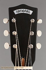 National Reso-Phonic Guitar Style O, 14 fret NEW Image 10