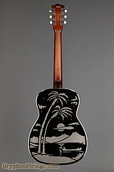 National Reso-Phonic Guitar Style O, 14 fret NEW Image 4