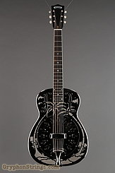 National Reso-Phonic Guitar Style O, 14 fret NEW Image 7