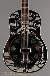 National Reso-Phonic Guitar Style O NEW Image 8