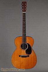 1956 Martin Guitar 000-18