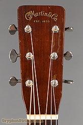 1956 Martin Guitar 000-18 Image 10