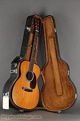 1956 Martin Guitar 000-18 Image 15