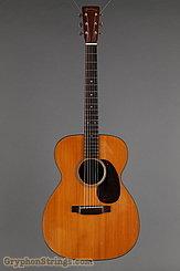 1956 Martin Guitar 000-18 Image 7