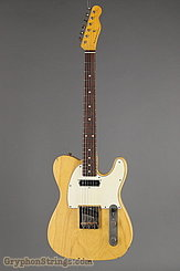 Nash Guitar T-63, Natural, Charlie Christian Neck P/U NEW