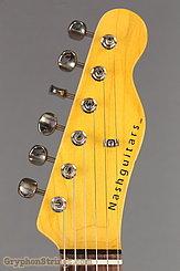 Nash Guitar T-63, Natural, Charlie Christian Neck P/U NEW Image 10