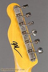 Nash Guitar T-63, Natural, Charlie Christian Neck P/U NEW Image 11