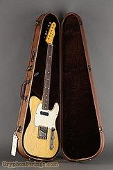 Nash Guitar T-63, Natural, Charlie Christian Neck P/U NEW Image 13