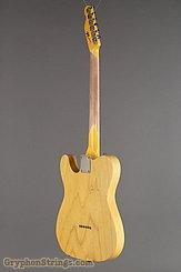 Nash Guitar T-63, Natural, Charlie Christian Neck P/U NEW Image 3