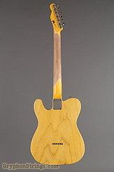 Nash Guitar T-63, Natural, Charlie Christian Neck P/U NEW Image 4