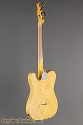 Nash Guitar T-63, Natural, Charlie Christian Neck P/U NEW Image 5