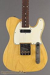 Nash Guitar T-63, Natural, Charlie Christian Neck P/U NEW Image 8