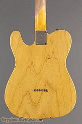 Nash Guitar T-63, Natural, Charlie Christian Neck P/U NEW Image 9