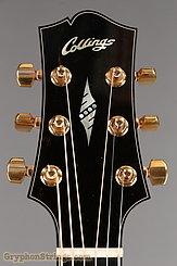 2004 Collings Guitar SJ Cutaway Image 10