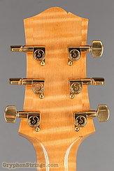2004 Collings Guitar SJ Cutaway Image 11
