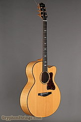 2004 Collings Guitar SJ Cutaway Image 2