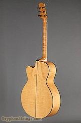 2004 Collings Guitar SJ Cutaway Image 3