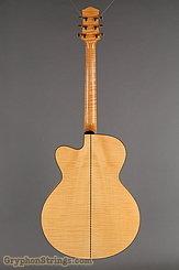 2004 Collings Guitar SJ Cutaway Image 4