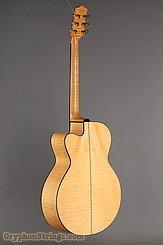 2004 Collings Guitar SJ Cutaway Image 5