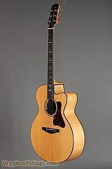 2004 Collings Guitar SJ Cutaway Image 6