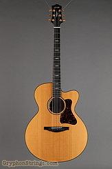 2004 Collings Guitar SJ Cutaway Image 7