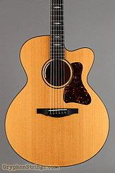 2004 Collings Guitar SJ Cutaway Image 8