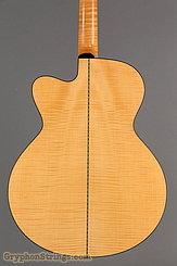 2004 Collings Guitar SJ Cutaway Image 9