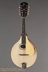 1919 Gibson Mandolin A-3 White Top