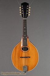 1916 Gibson Mandolin A