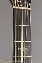2018 Taylor Guitar 316e Baritone-8 LTD Image 13
