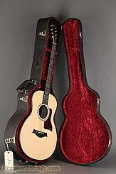 2018 Taylor Guitar 316e Baritone-8 LTD Image 15