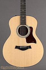 2018 Taylor Guitar 316e Baritone-8 LTD Image 8