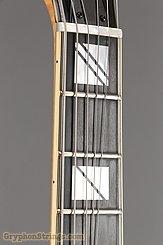1992 Ted Megas Guitar Athena 17-Inch Cutaway Image 13
