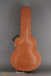 1992 Ted Megas Guitar Athena 17-Inch Cutaway Image 14