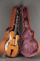 1992 Ted Megas Guitar Athena 17-Inch Cutaway Image 15