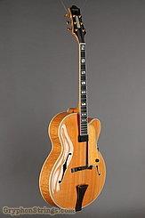 1992 Ted Megas Guitar Athena 17-Inch Cutaway Image 2