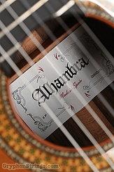 2013 Alhambra Guitar 9P Concert Series Image 12