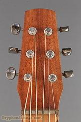 1997 Island Koa Guitar Weissenborn Style 3 Image 10
