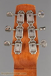 1997 Island Koa Guitar Weissenborn Style 3 Image 11