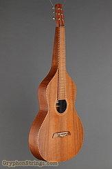 1997 Island Koa Guitar Weissenborn Style 3 Image 2