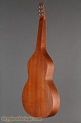 1997 Island Koa Guitar Weissenborn Style 3 Image 3