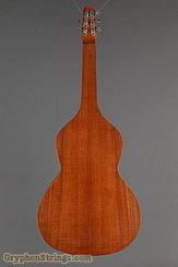 1997 Island Koa Guitar Weissenborn Style 3 Image 4