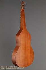 1997 Island Koa Guitar Weissenborn Style 3 Image 5
