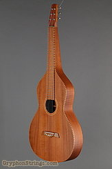 1997 Island Koa Guitar Weissenborn Style 3 Image 6