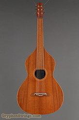 1997 Island Koa Guitar Weissenborn Style 3 Image 7