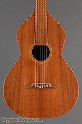 1997 Island Koa Guitar Weissenborn Style 3 Image 8