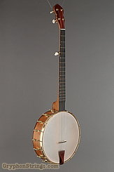 "Waldman Banjo Chromatic Cherry 12"" NEW Image 2"