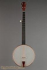"Waldman Banjo Chromatic Cherry 12"" NEW Image 7"